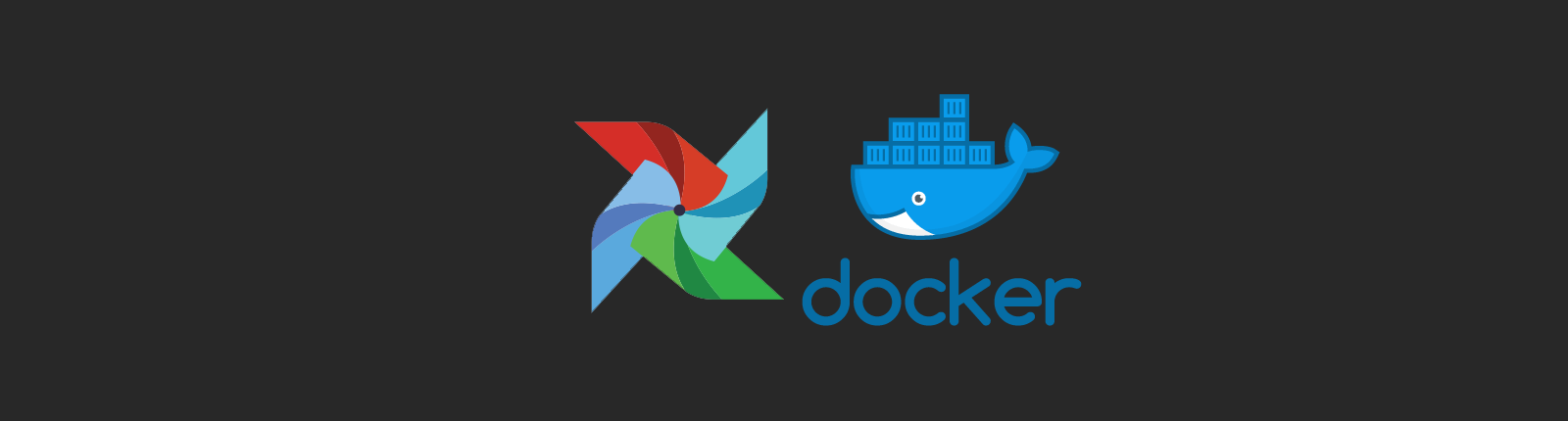 Building and deploying classifiers with Airflow and Docker
